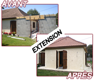 Habitat Service & Travaux | Travaux d'extension, Conception et construction | Pau (64)